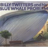 Billy Twitters And His Blue Whale Problem (cover)