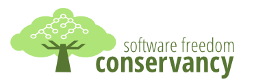 Software Freedom Conservancy logo